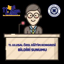 Bildiri icon